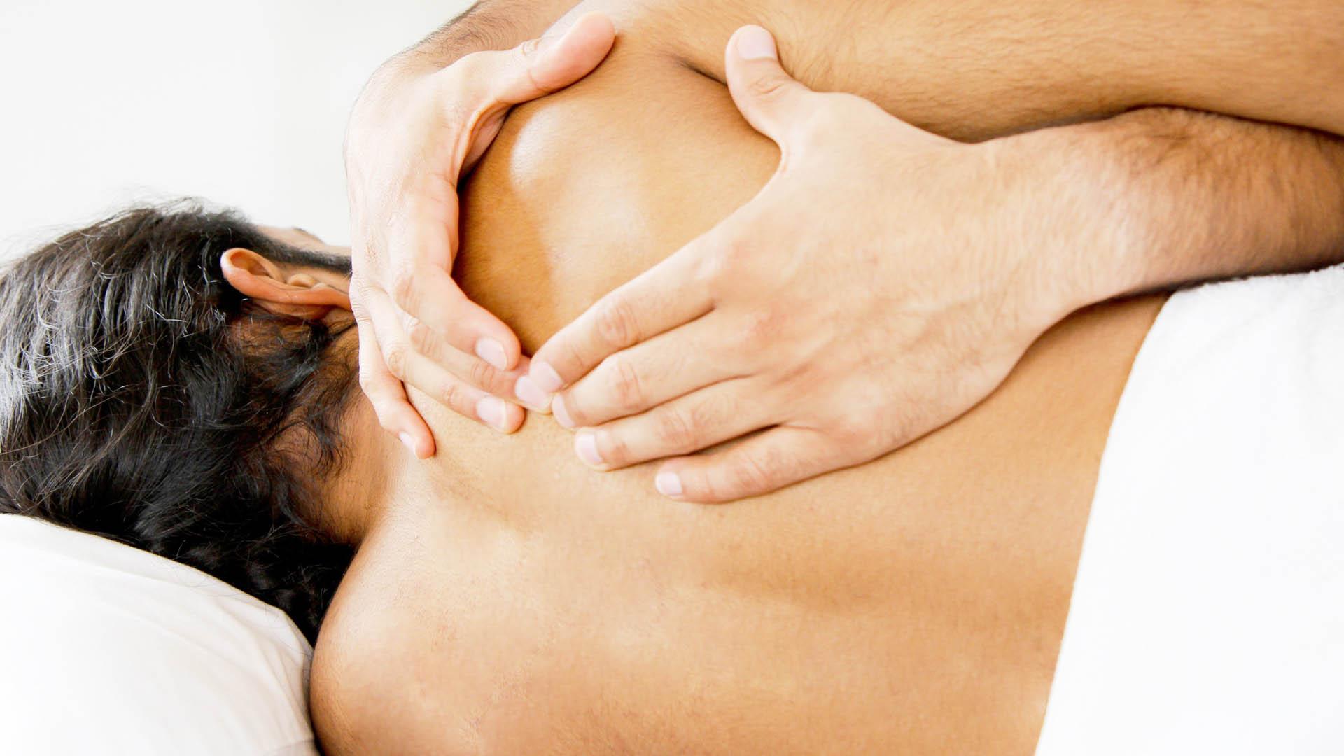Diferencia entre osteopatia y fisioterapia